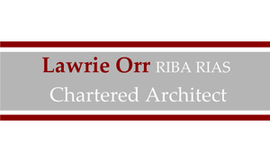 Lawrie Orr Chartered Architect