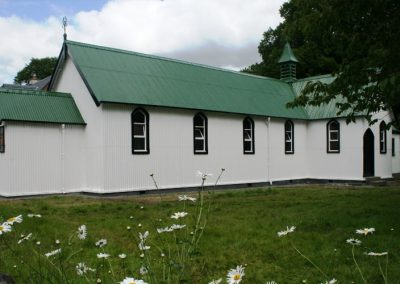 St Fillan's Episcopal Church, Killin